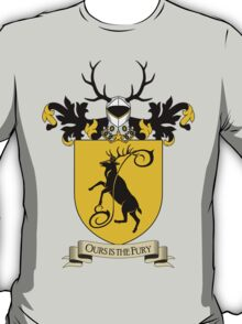 House Baratheon - Game of Thrones T-Shirt
