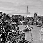Dunbar - East Lothian, Scotland by 242Digital