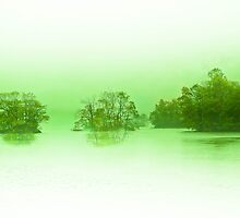 Onuma Islands by robdavies