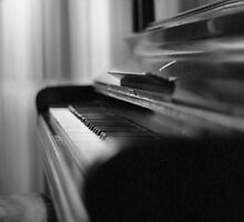 Piano Tone by James2001