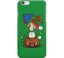 Super Bashio? iPhone Case/Skin