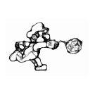 Scribbler Mario by Charles Caldwell