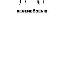 asdfmovie REGENBÖGEN!!! by CatCopy