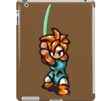 Chrono iPad Case/Skin