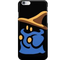FF Black Mage iPhone Case/Skin