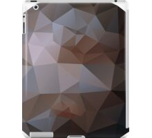 The Giant Among Giants - A Faceted View of the Planet Jupiter iPad Case/Skin