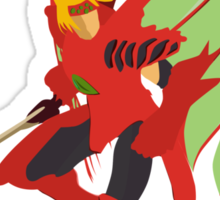 Dart - The Legend of Dragoon Sticker