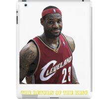 The Return of the King iPad Case/Skin