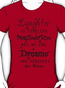 Walt Disney T-Shirt