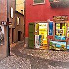 Malcesine / Lake Garda / Italy ~ 15 by Rachel Veser