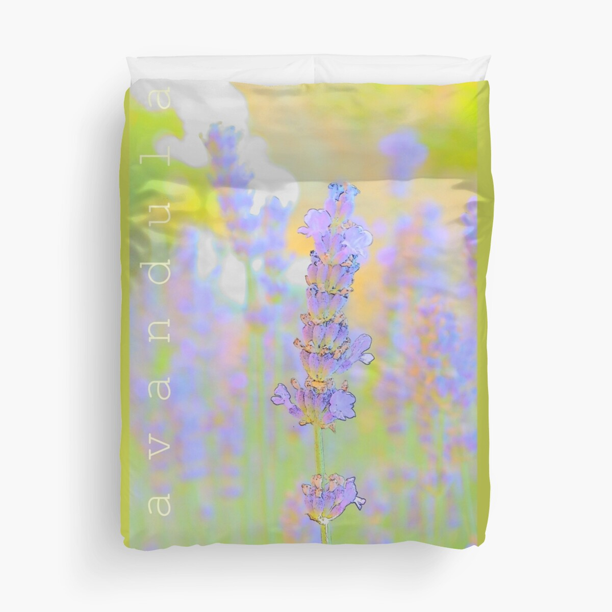 lavender neon by by-jwp