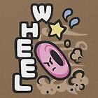 Kirby Wheel by likelikes