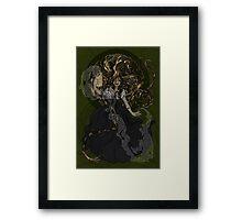 Ogg Framed Print