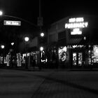 Fair Oaks, Night by Laurie Allee
