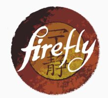 The One Season Only 'FIREFLY' Kids Clothes