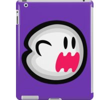 Boo Diddly 1 iPad Case/Skin