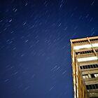 Star Trails #3 by Michael Vesia