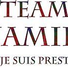 Team Jamie by Katherine Anderson
