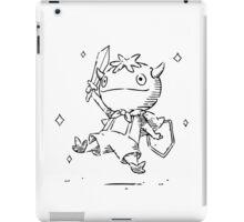 Ni No Kuni: Mitey iPad Case/Skin