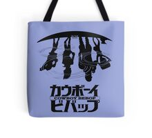 Cowboy Bebop Tote Bag