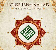 House Ibn-La'Ahad by enthousiasme