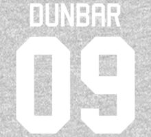 Liam Dunbar #09 Kids Clothes