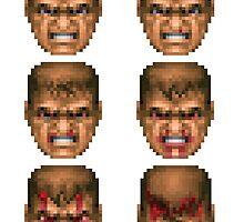Doom by nateyman