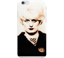 Myra Hindley, Moors Murderer iPhone Case/Skin