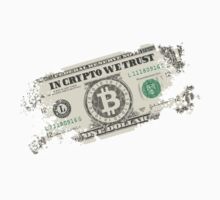 In crypto we trust by djpn