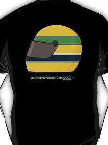 AYRTON SENNA FOREVER T-Shirt
