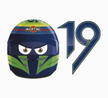 FELIPE MASSA_2014_HELMET by Cirebox