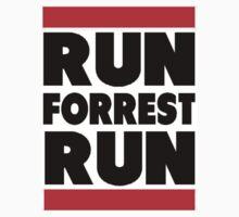 Run Forrest Run Kids Clothes