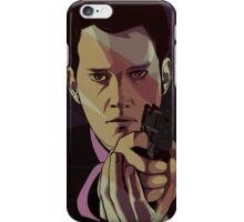 Torchwood - Ianto Jones iPhone Case/Skin