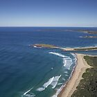 Windang Island by 16images