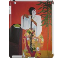 Change What You Can (lg) iPad Case/Skin