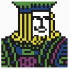 Freecell King by toastedstew