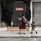 """But Mom!"" by Mark David Barrington"