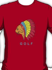 Golf Wang Native Cat T-Shirt