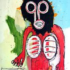 REFLEJO Y MUERTE (reflex and death) by Alvaro Sánchez