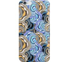 wonderful abstract pattern  iPhone Case/Skin