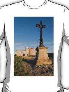 Hermitage of San Frutos T-Shirt