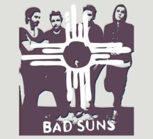 Bad Suns, BRUH by larynanne