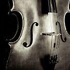 Cello Solo by Kadwell