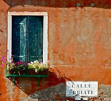 Calle Briati by Hayley Musson