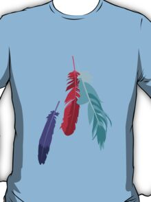 Indie Feathers T-Shirt