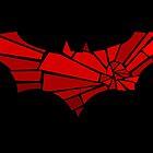 Broken Bat by perevision