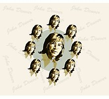 John Denver [Brown] #2 Photographic Print
