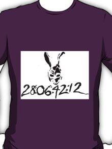 DONNIE DARKO - 28:06:42:12 T-Shirt