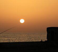 Fisherman by Segalili