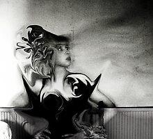 Ghostella by EBArt